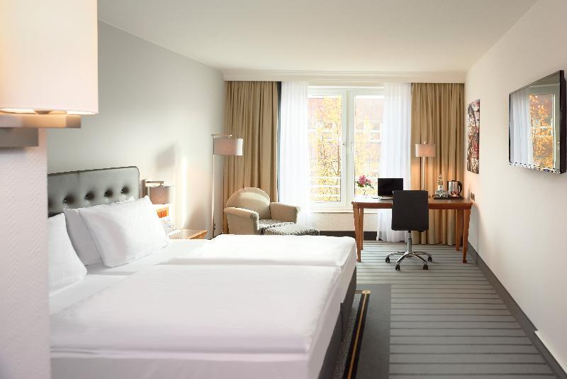 Room Dorint An Den Westfalenhallen Dortmund