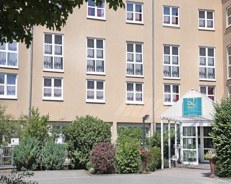 Quality Erlangen - Hotel - 6
