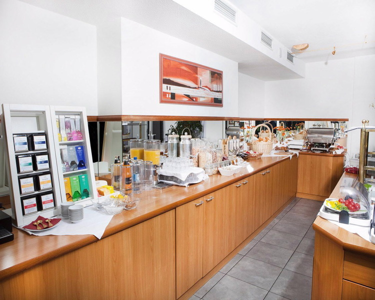 Quality Erlangen - Restaurant - 3