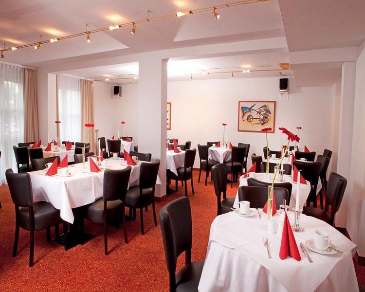 Quality Erlangen - Restaurant - 12
