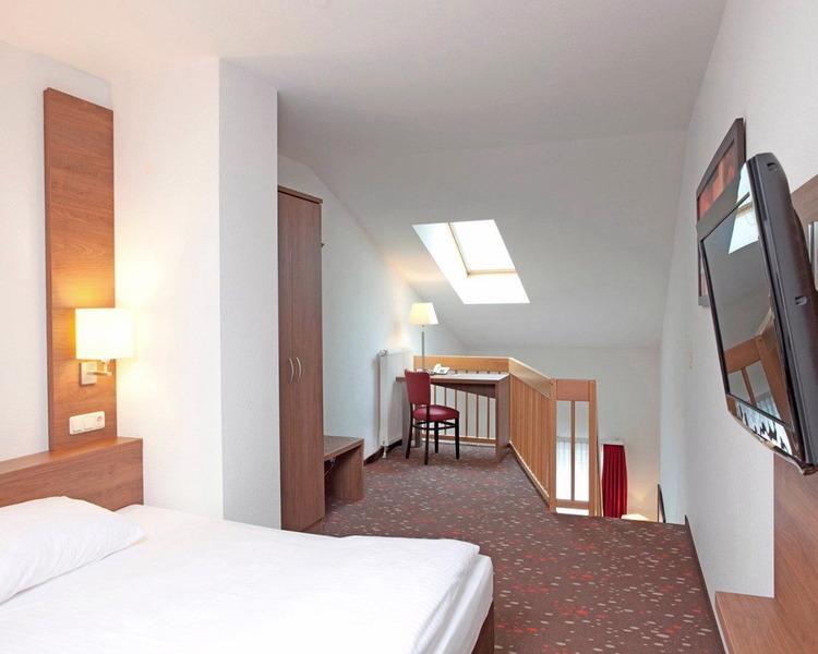 Quality Erlangen - Room - 1
