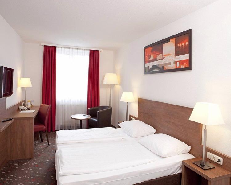Quality Erlangen - Room - 8