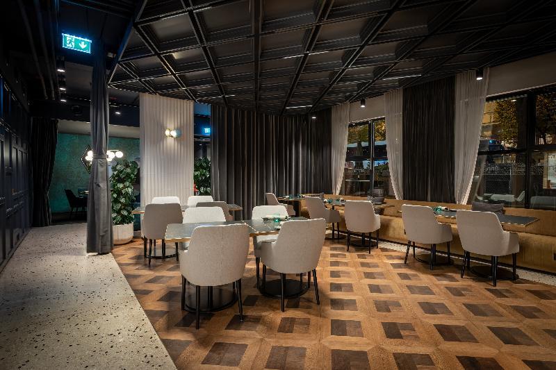 Restaurant Hotel Am Konzerthaus Mgallery