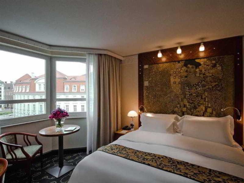 Room Hotel Am Konzerthaus Mgallery