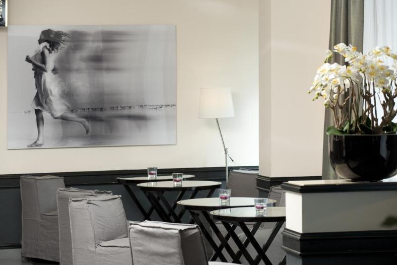 Restaurant Park Hotel Hamburg Arena