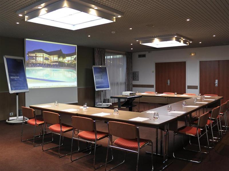 Conferences Novotel Amboise