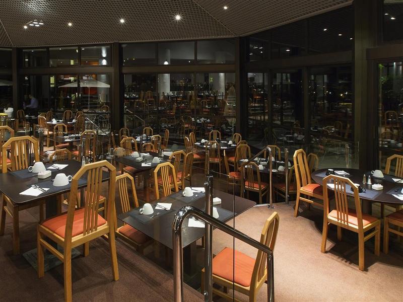 Restaurant Novotel Amboise