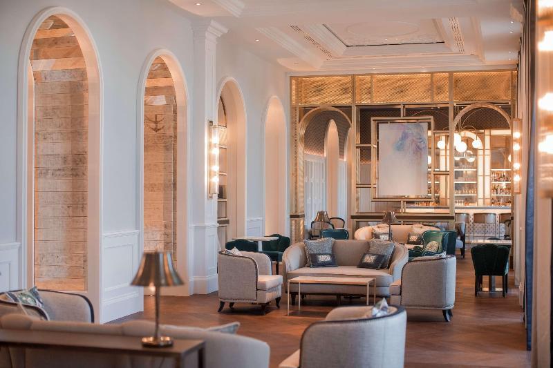 Bar Hilton Imperial