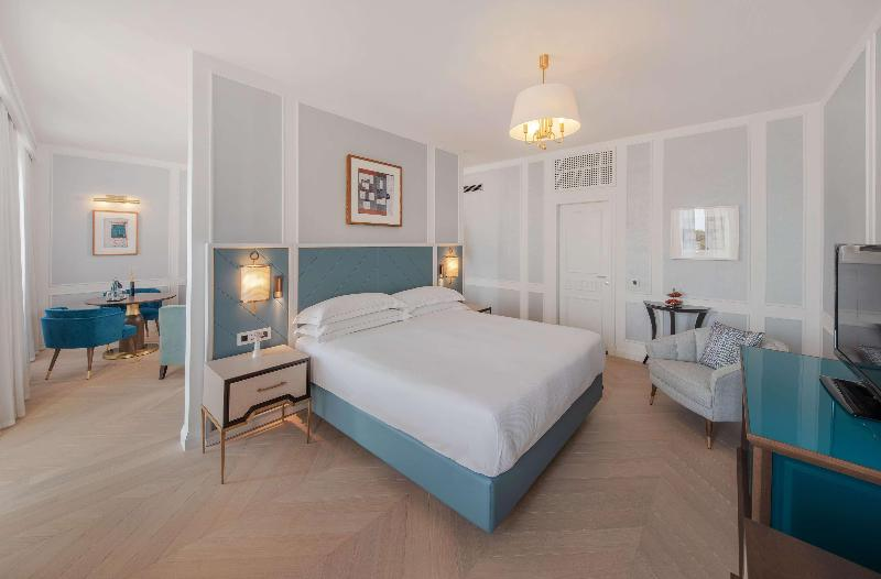 Room Hilton Imperial