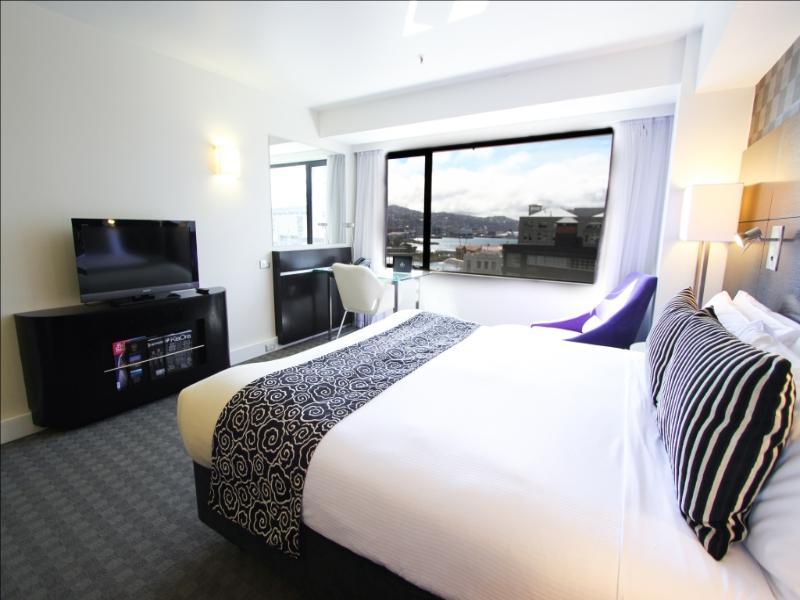 Room Amora Hotel Wellington