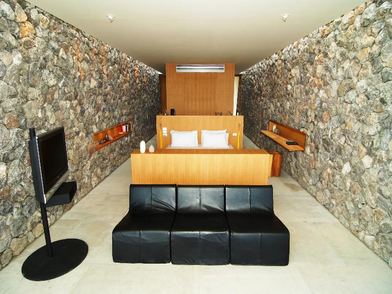 küche esszimmer villa luxus resort kui buri einrichtung wohlgefühl
