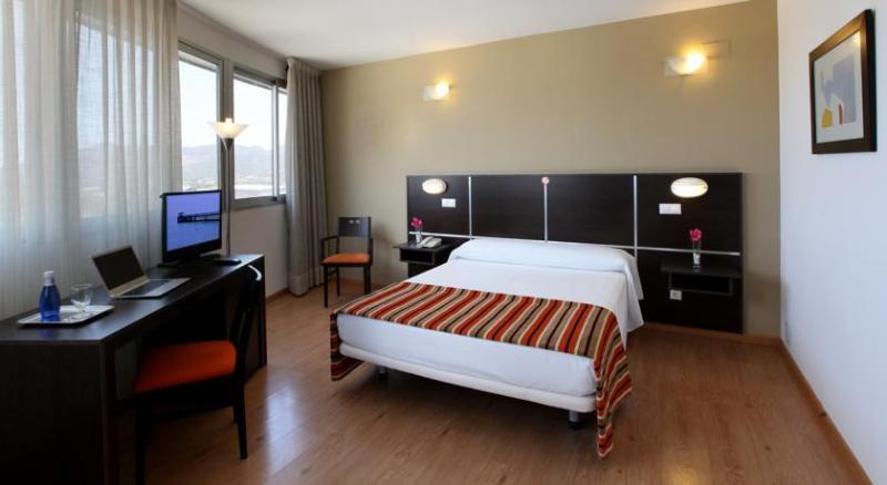 Fotos Hotel La Estacion Hotel