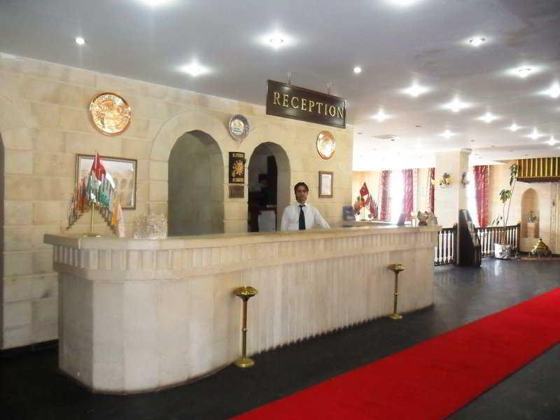 Lobby Buyuk Mardin