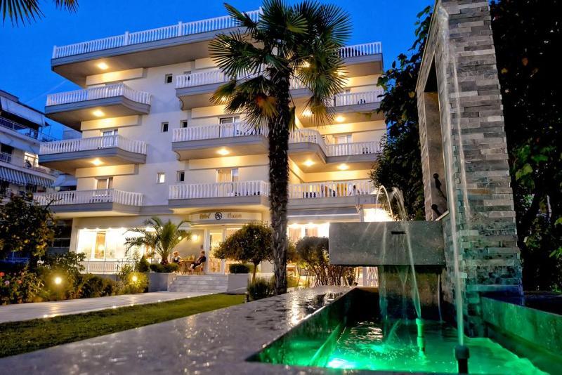 Ioni - Hotel - 1