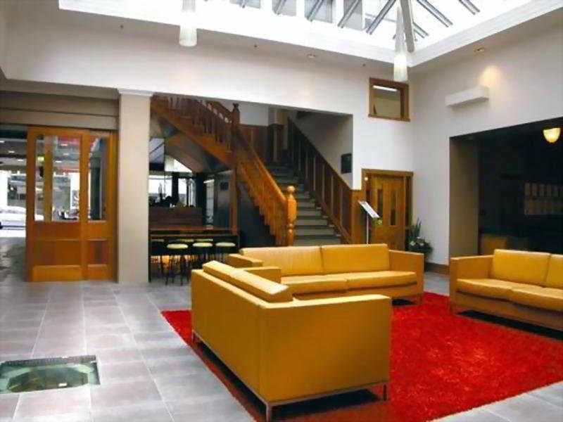 Lobby Quality Wellington