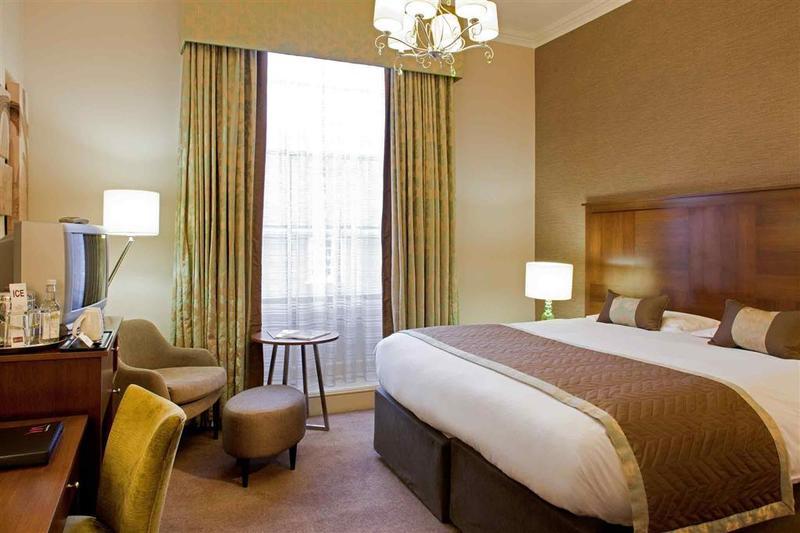 Room Mercure Salisbury White Hart