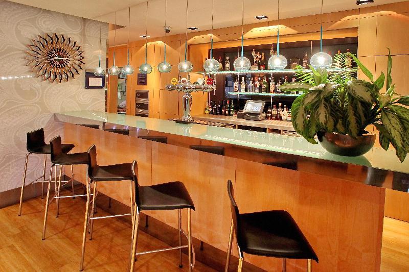 Bar Holiday Inn Express Birmingham Redditch