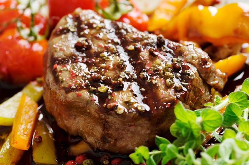 Restaurant Holiday Inn Express Birmingham Redditch