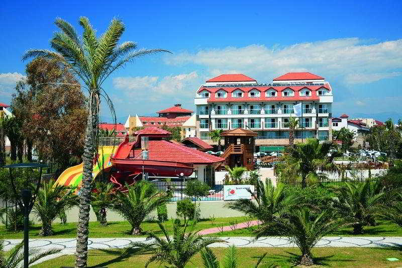 Seher Resort And Spa