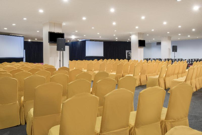 Conferences Crowne Plaza Qingdao