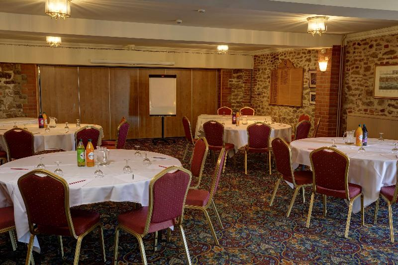 Conferences Best Western Plus Kings Lynn  Knights Hill Hotel &