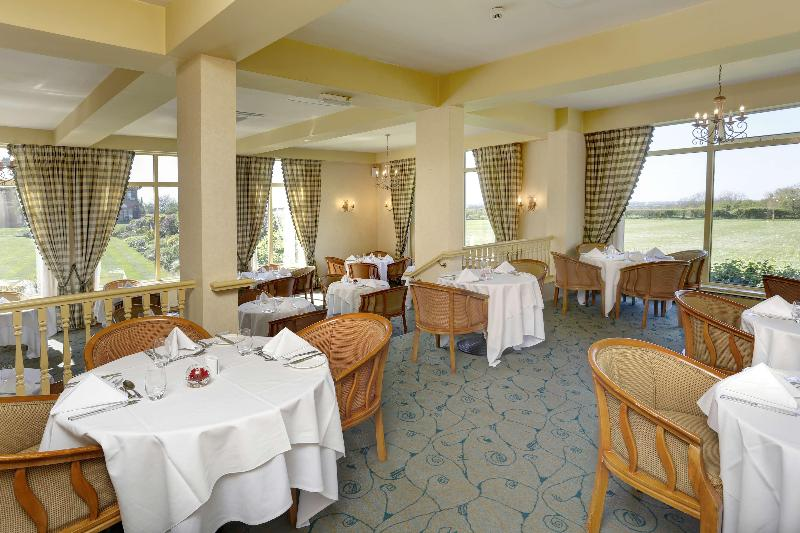 Restaurant Best Western Plus Kings Lynn  Knights Hill Hotel &