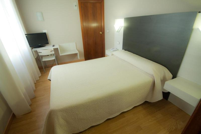 Fornos - Hotel - 2