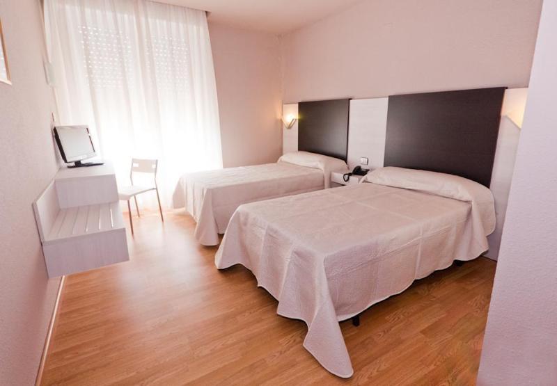 Fornos - Hotel - 1