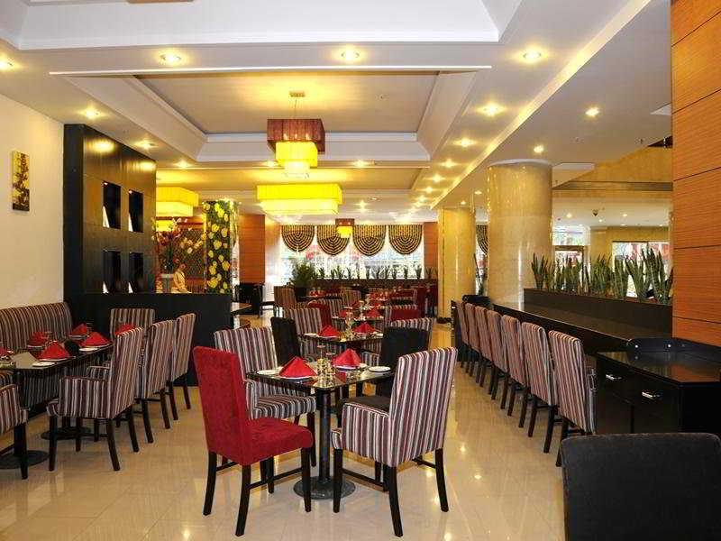 Restaurant Jin Tai