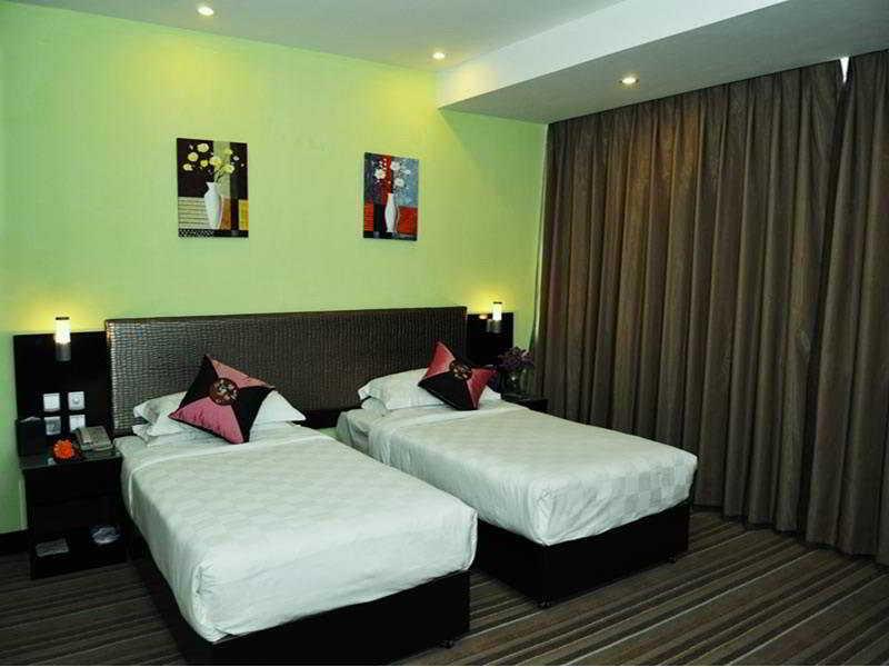 Room Jin Tai