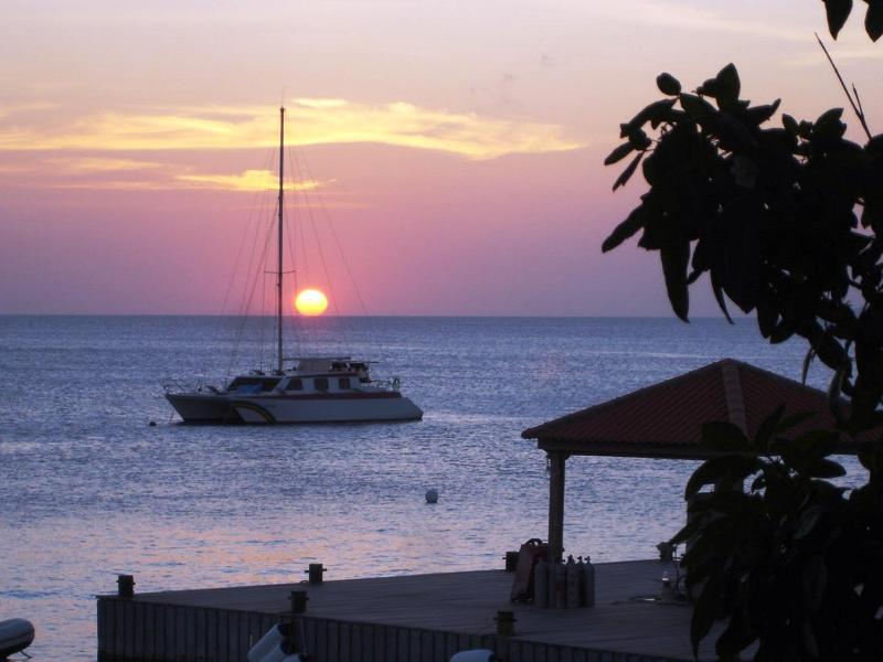 Beach Plaza Resort Bonaire