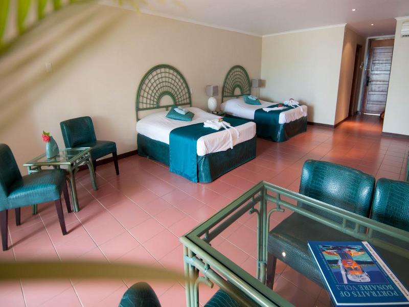 Room Plaza Resort Bonaire