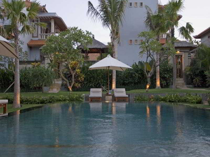 General view Asri Jewel Villas & Spa