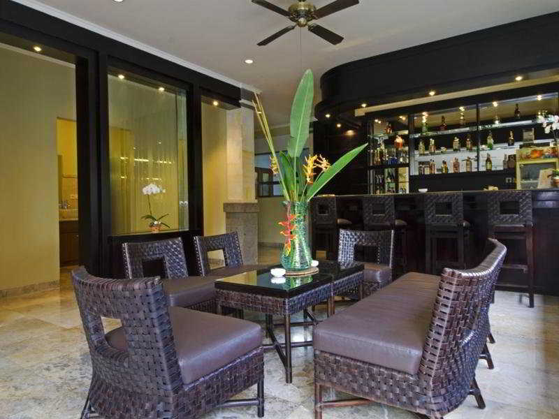 Bar Asri Jewel Villas & Spa