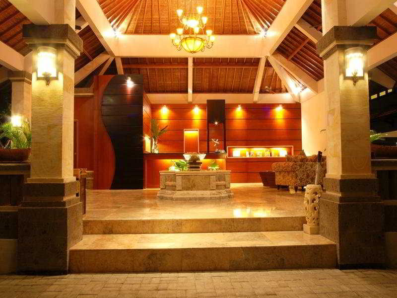 Lobby Asri Jewel Villas & Spa