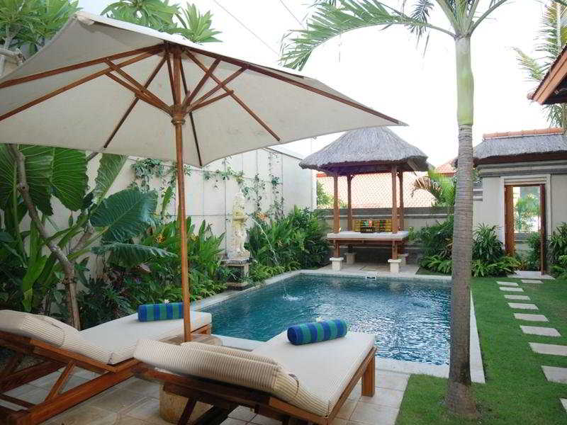 Pool Asri Jewel Villas & Spa
