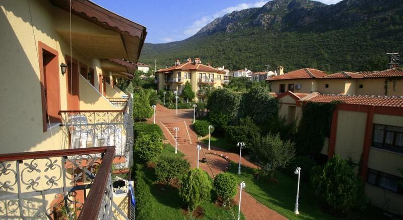 General view Destina Hotel