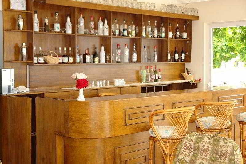 Bar Destina Hotel