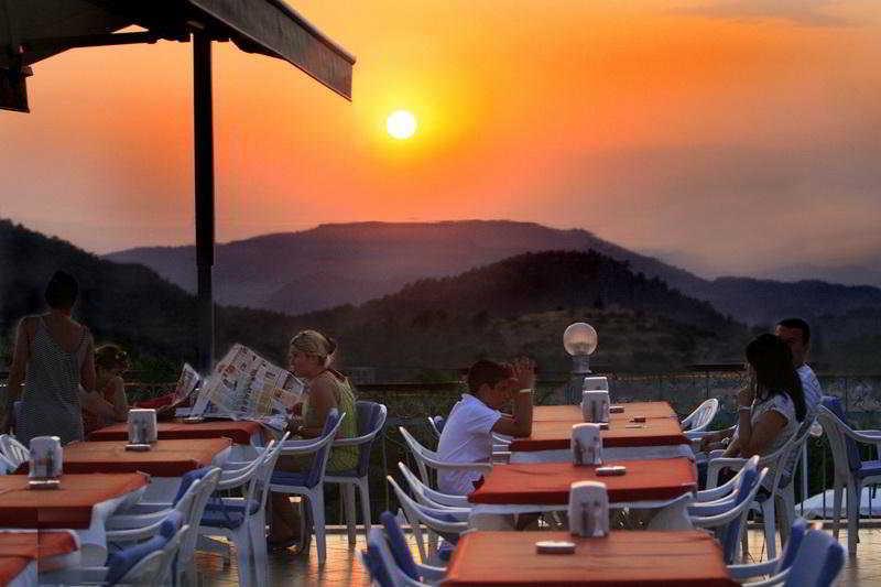 Restaurant Destina Hotel