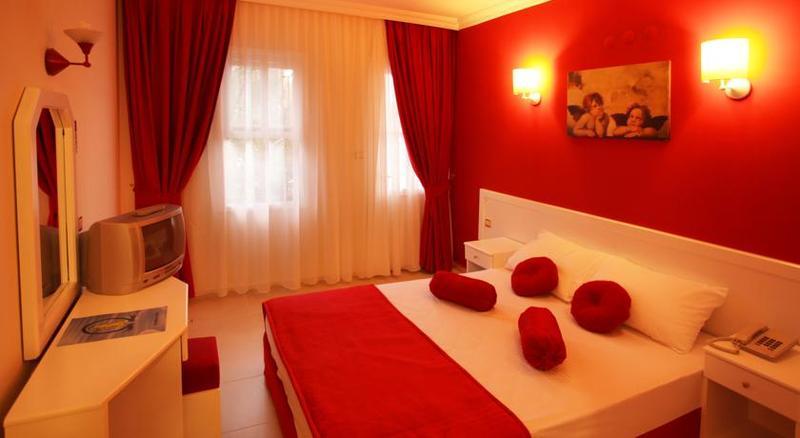Room Destina Hotel
