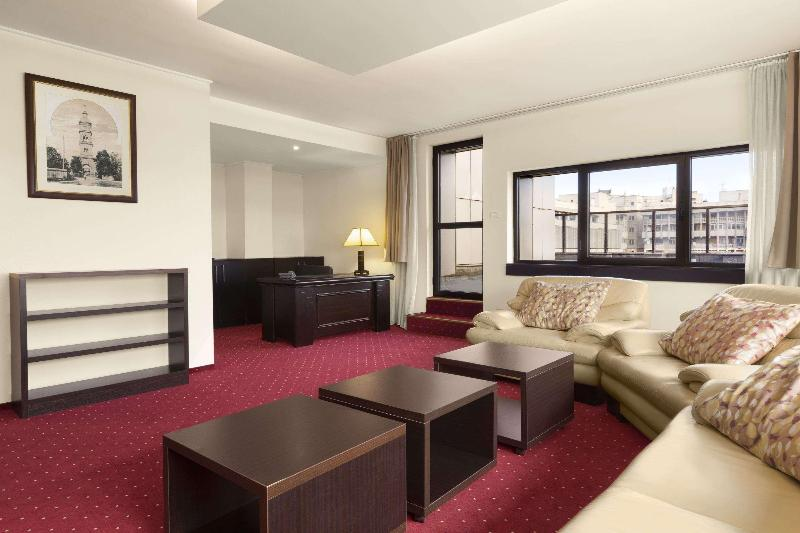 Room Ramada Iasi City Center