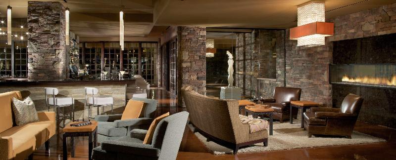 Restaurant Hilton Santa Fe Golf Resort & Spa Buffalo Thunder