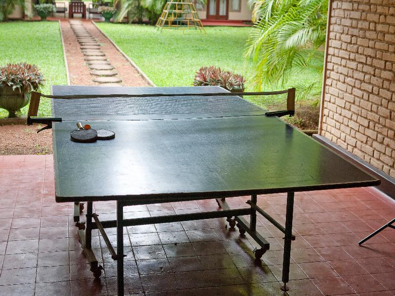 Sports and Entertainment Hotel Sigiriya