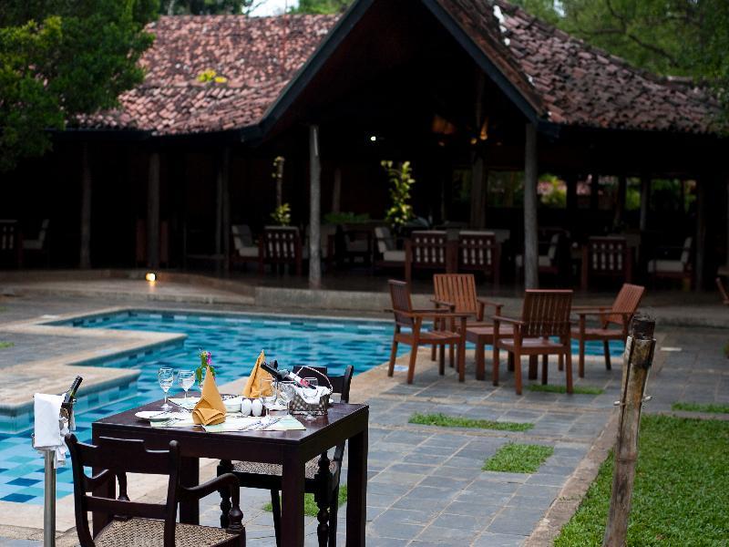 Terrace Hotel Sigiriya