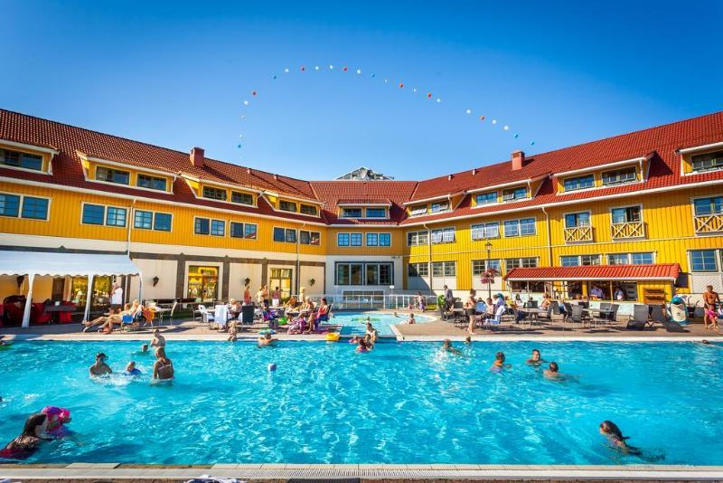 Фото отеля Quality Hotel & Resort Kristiansand