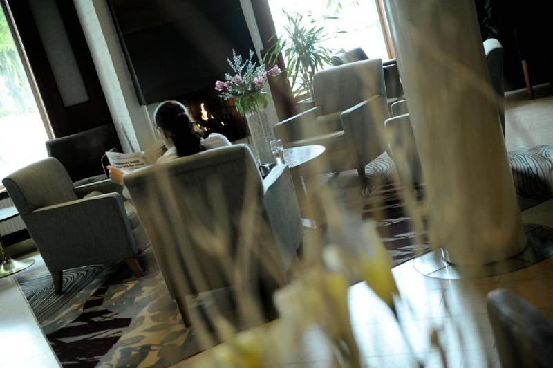 Quality Hotel Grand, Kristianstad - Hotel - 7