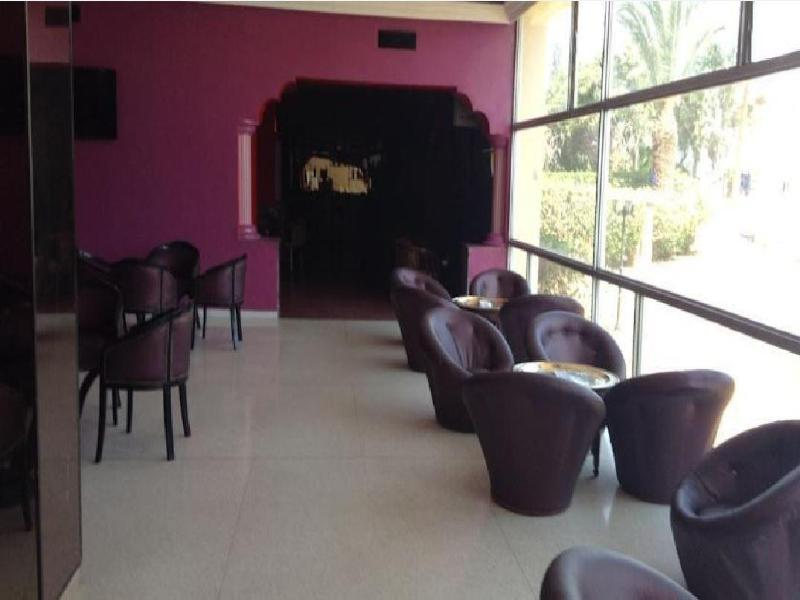 Bar Marhaba