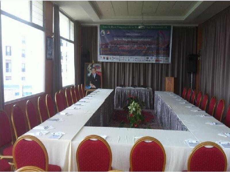 Conferences Marhaba