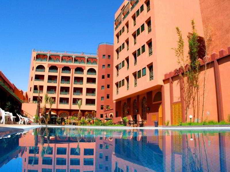 Pool Diwane Marrakech