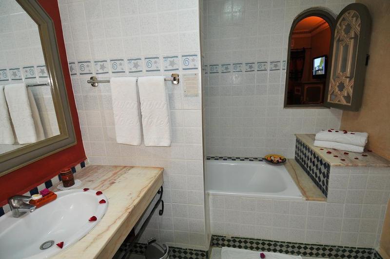 Room Diwane Marrakech